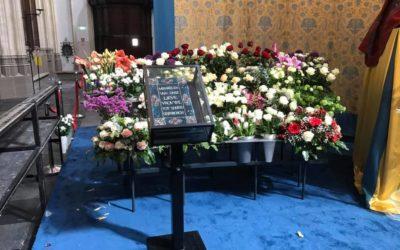 Mirakelen van onze lieve vrouw in 's-Hertogenbosch