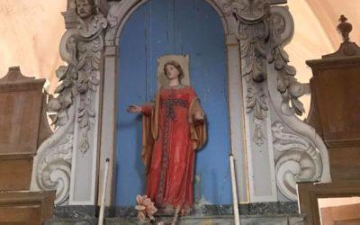 De boodschap van Sint Gertrude – een spirituele pelgrimsreis