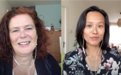 Interview met Chungmei Cheng over het managen van relatiebehoeften